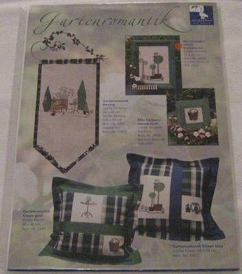 stickpackung mini gartenromantik buchsbaum angelika. Black Bedroom Furniture Sets. Home Design Ideas